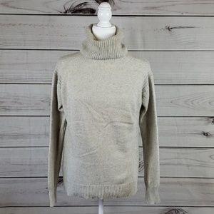 J.Crew• S sweater turtleneck